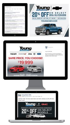 Young-Auto-Direct-Response-Marketing